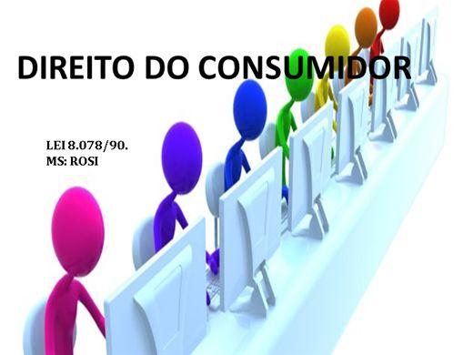 Curso Online de DIREITO DO CONSUMIDOR