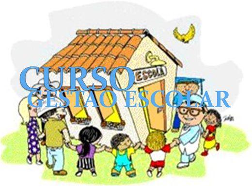 Curso Online de CURSO GESTÃO ESCOLAR