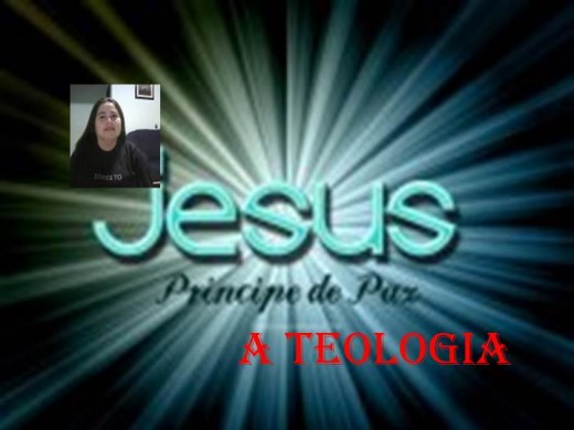 Curso Online de CURSO LIVRE A TEOLOGIA