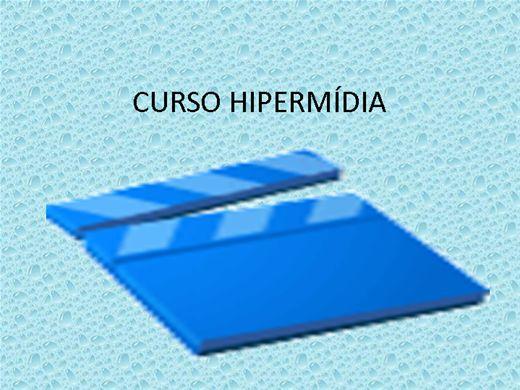 Curso Online de CURSO HIPERMÍDIA