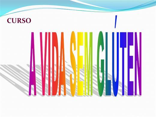 Curso Online de CURSO A VIDA SEM GLÚTEN