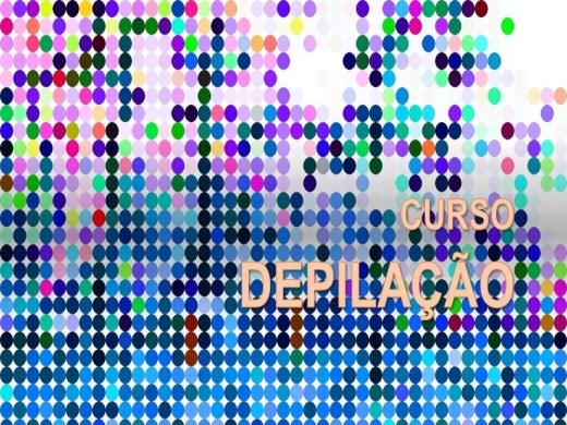 Curso Online de DEPILAÇÃO
