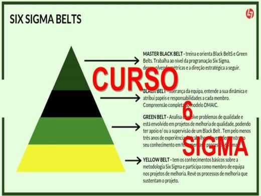 Curso Online de 6 SIGMA