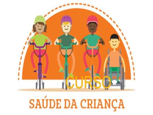 Curso Online de  SAÚDE DA CRIANÇA