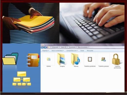 Curso Online de Organização de Documentos no Computador