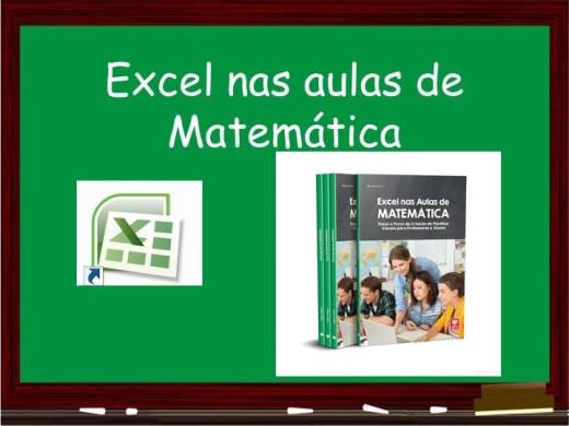 Curso Online de Excel na Matemática