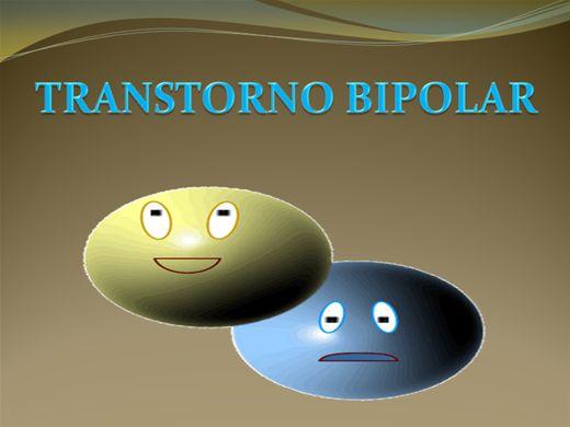 Curso Online de TRANSTORNO BIPOLAR