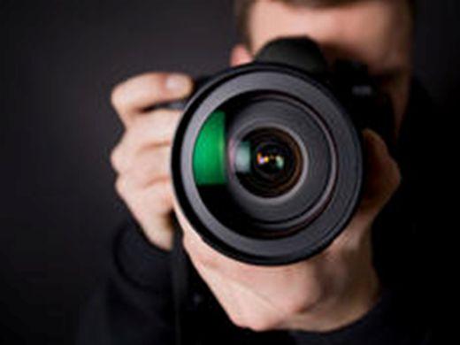 Curso Online de Fotografia Digital