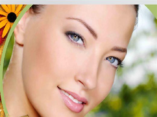 Curso Online de Cosmetologia