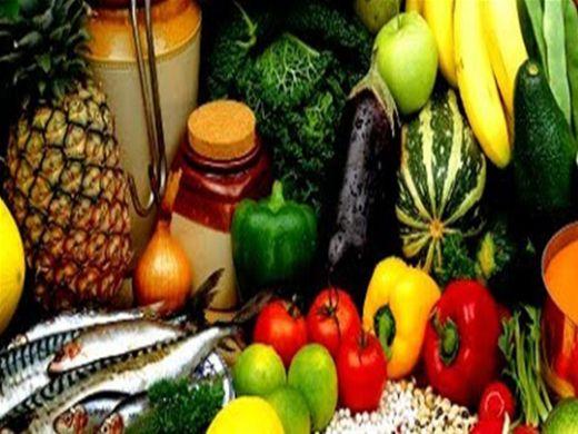 Curso Online de O Poder dos alimentos para curar doenças