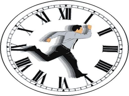 Curso Online de Administração do tempo