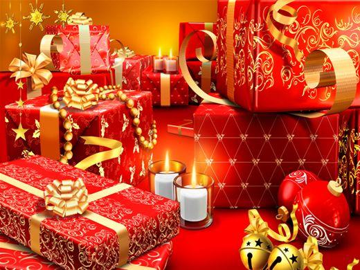 Curso Online de Artesanato de Prendas de Natal