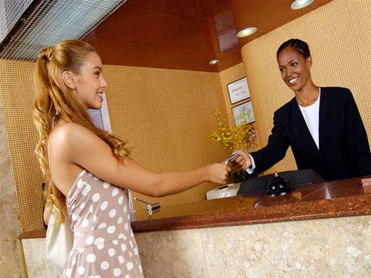 Curso Online de Atendimento e Comunicação em Hotelaria