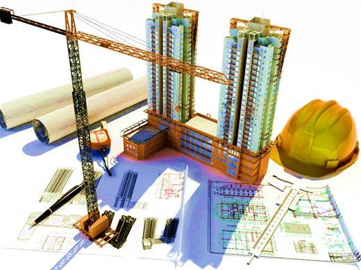 Curso Online de Básico Construção Civil