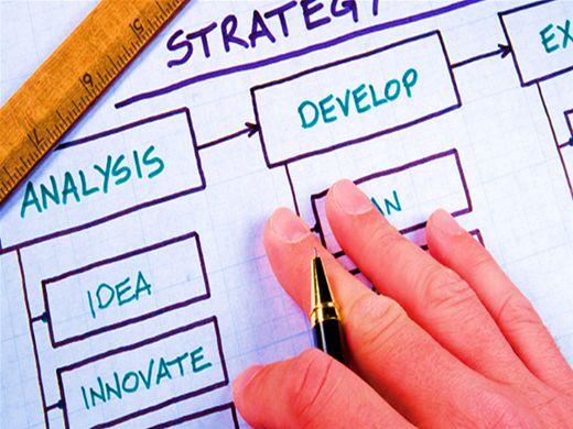 Curso Online de Como Elaborar um Plano de Marketing