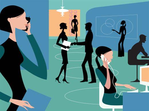 Curso Online de Comunicação nas Organizações