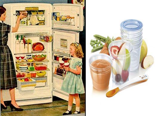 Curso Online de Conservação dos Alimentos