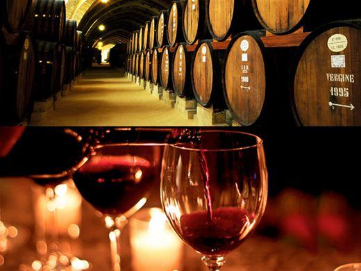 Curso Online de Degustação de Vinhos