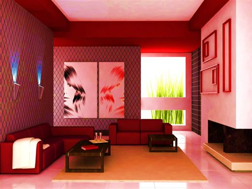 Curso Online de Design de Interiores - Iniciação