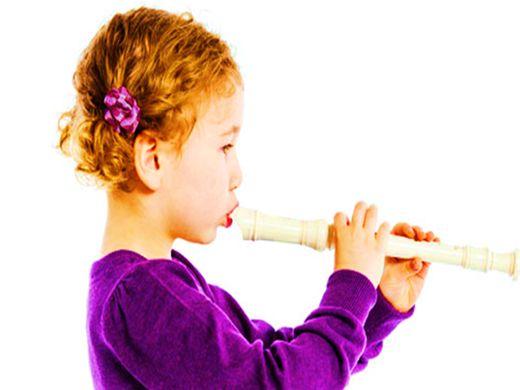 Curso Online de Flauta Doce
