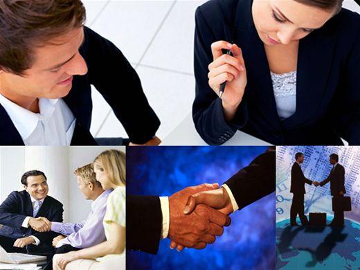 Curso Online de Iniciação às Técnicas de Negociação