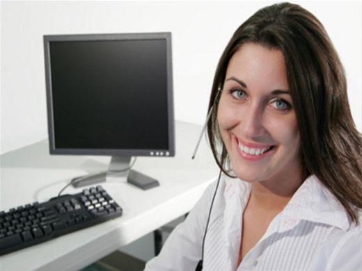 Curso Online de Recepcionista na área da Saúde
