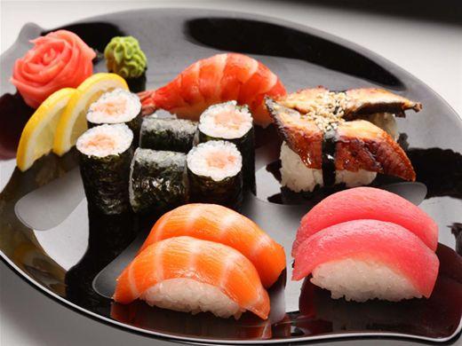 Curso Online de Sushi - Básico