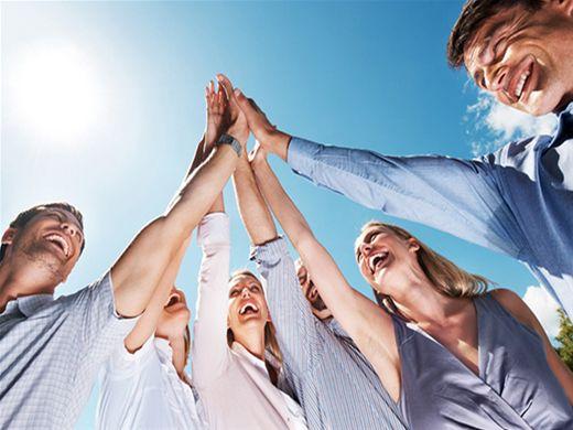 Curso Online de Trabalho de Equipe nas Organizações