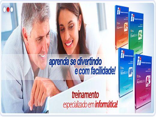 Curso Online de Microsoft Windows 8 - Sistema Operacional