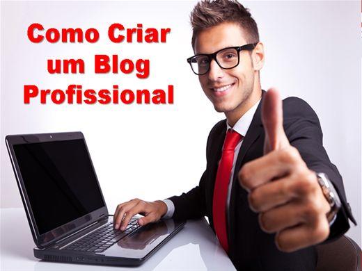 Curso Online de Curso Online de Como Criar um Blog Profissional