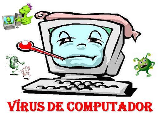 Curso Online de Curso Online de Vírus de Computador