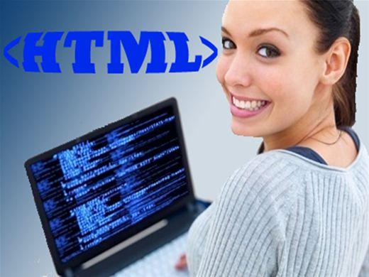 Curso Online de Curso Online de HTML