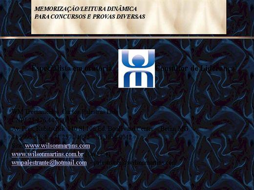 Curso Online de curso de  memorizaçao