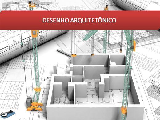 Curso Online de DESENHO ARQUITETÔNICO