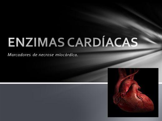 Curso Online de ENZIMAS CARDÍACAS