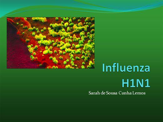 Curso Online de Influenza H1N1