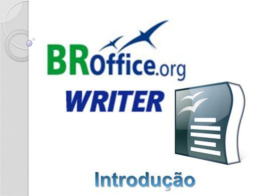 Curso Online de Curso de BrOffice.org Writer