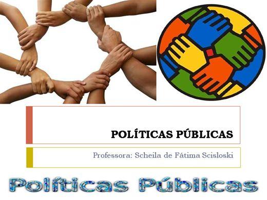 Curso Online de Políticas Públicas