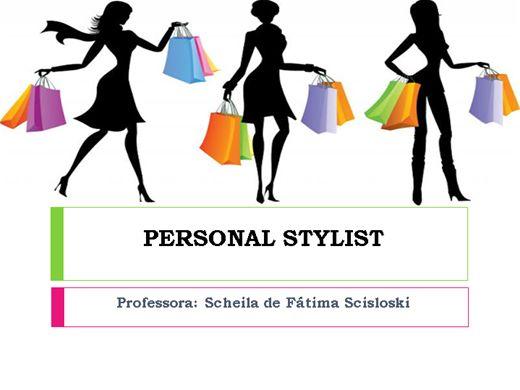 Curso Online de Personal Stylist e Consultoria de Moda