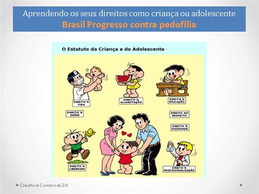 Curso Online de Estatuto da criança