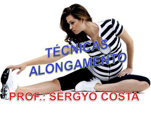 Curso Online de TÉCNICAS DE ALONGAMENTO