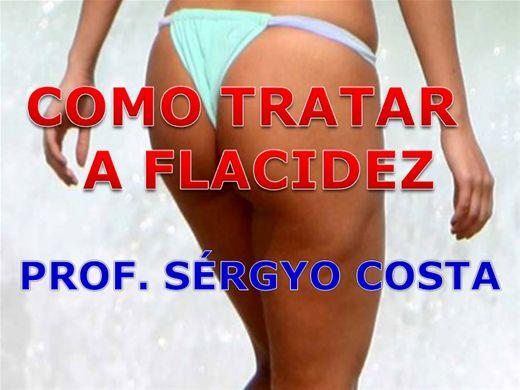 Curso Online de COMO TRATAR A FLACIDEZ