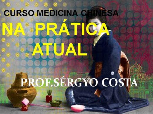 Curso Online de CURSO MEDICINA CHINESA NA PRÁTICA ATUAL