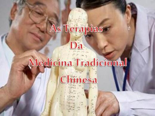 Curso Online de As Terapias Da Medicina Tradicional Chinesa