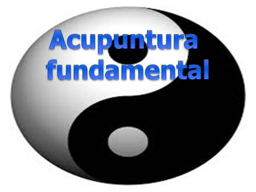Curso Online de  Acupuntura  Fundamental