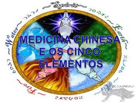 Curso Online de Medicina Chinesa  E Os Cincos Elementos