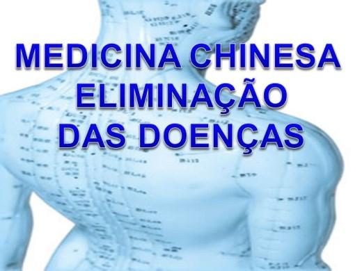Curso Online de Medicina Chinesa  - Tratamento patológico