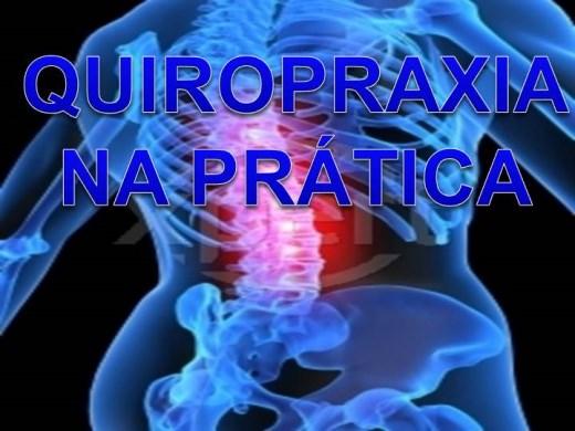 Curso Online de Quiropraxia Na Prática