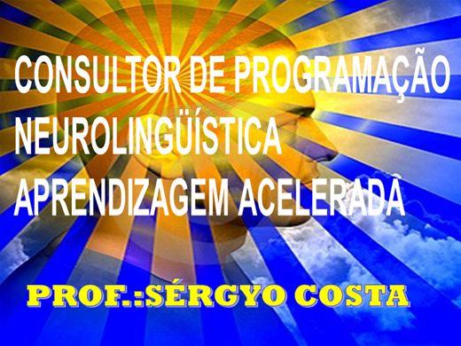 Curso Online de Consultor de Programação Neurolinguística  Aprendizagem Acelerada