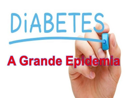Curso Online de  Diabetes  A Síndrome Metabólica